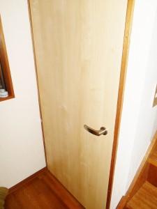 ドアアフター
