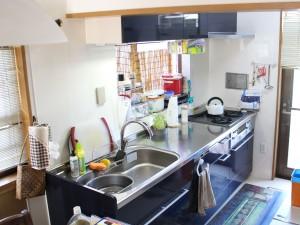 修正キッチンアフター02