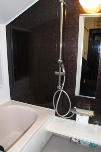 浴室アフター (2)