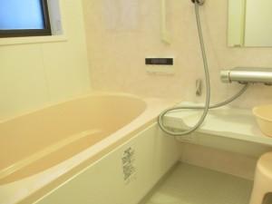 浴室 LIXILアライズ アフター