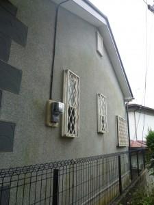 外壁塗装 ビフォー2