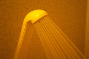 シャワー カビ対策