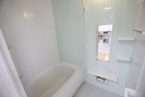 秀建 大和店展示 浴室