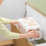 トイレ収納イメージ