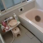 工事後 浴室 (1)