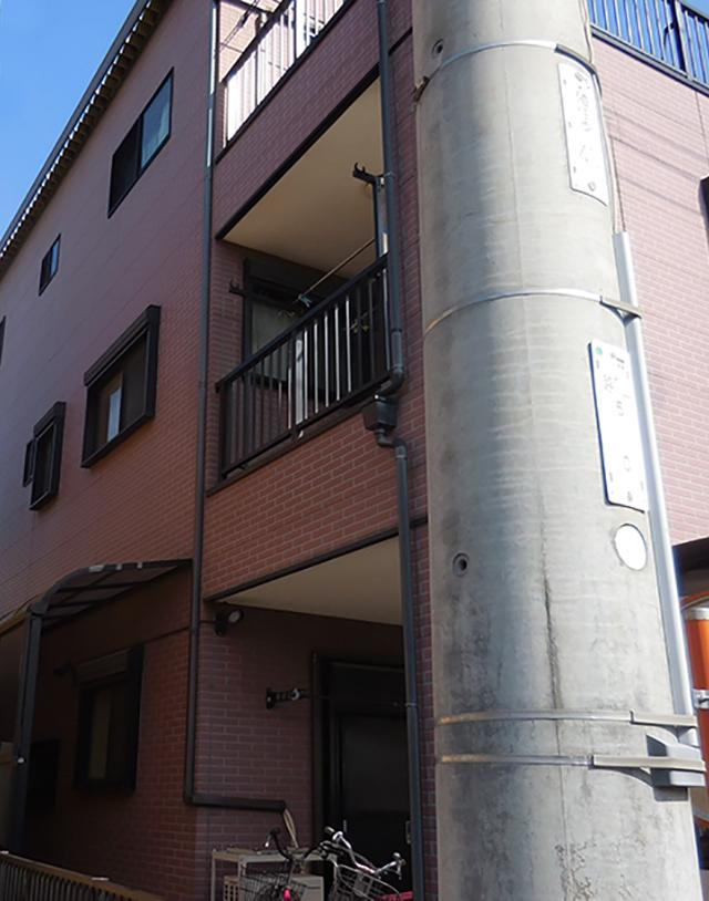 寒川濱宮様邸外壁4