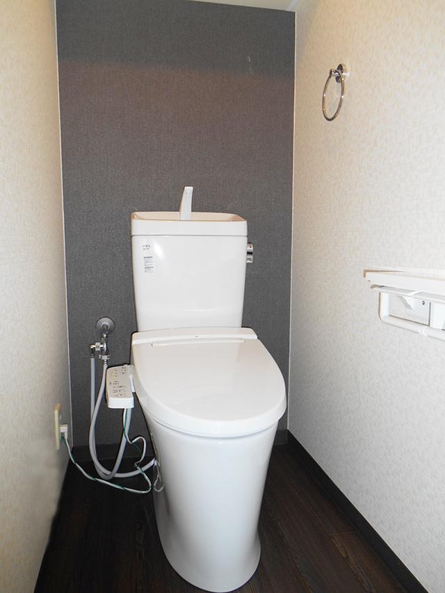 雨宮保仁様トイレ