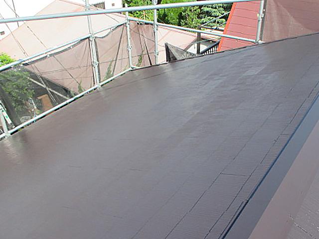 屋根アフター1