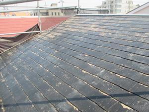 屋根ビフォー1