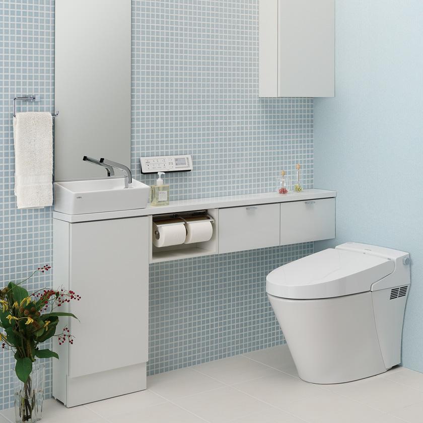 トイレの手洗器は必要か