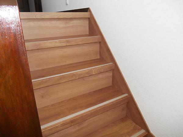 階段アフター2