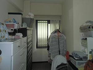 西側洋室2
