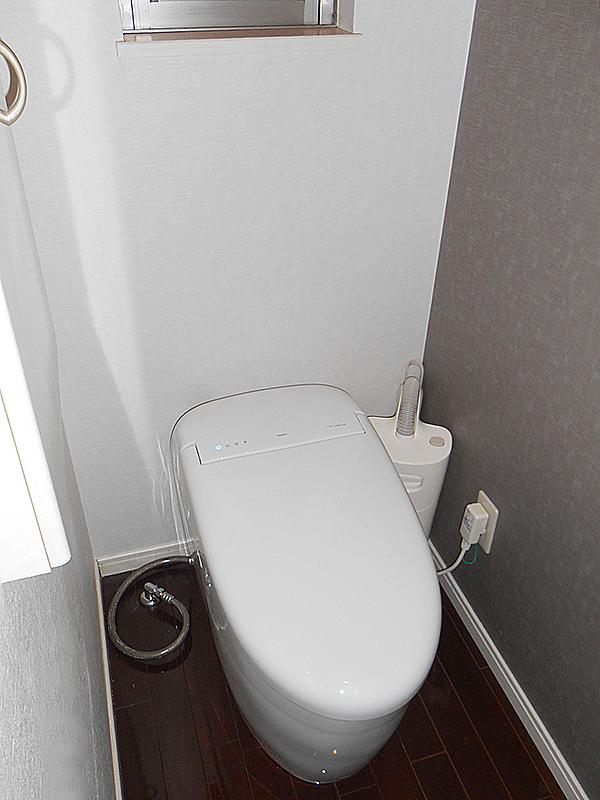 川口哲明様トイレ2
