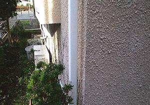 外壁ビフォー4