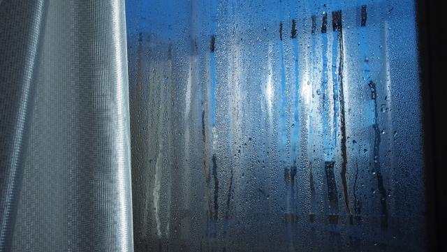 窓カビ対策はサッシのリフォーム